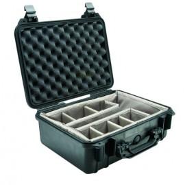 Suitcase Peli