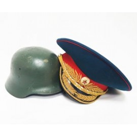 ACCESSOIRES WW2 ALLEMAND & RUSSE