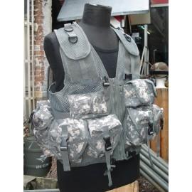 Assault waistcoats