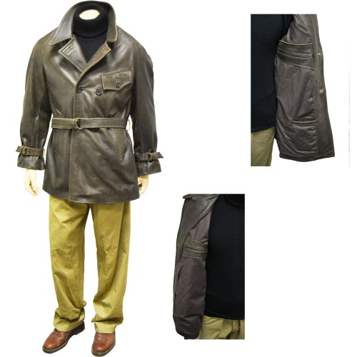 """FRENCH FLYING JACKET """" MODELE 36 """""