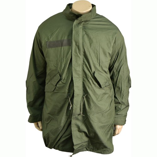 PARKA US ARMY FISHTAIL