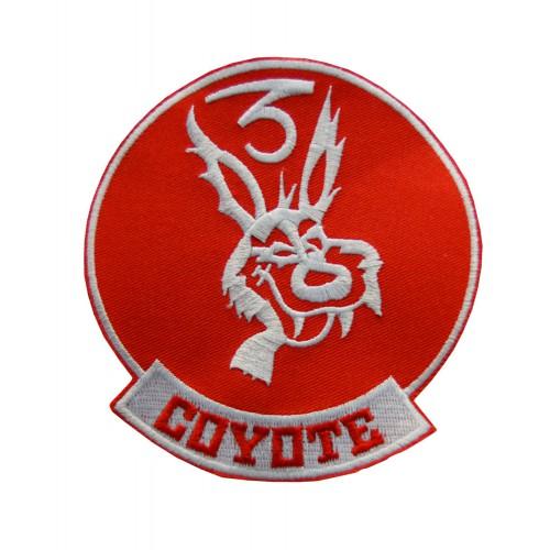 ECUSSON AVIATION COYOTTE 3