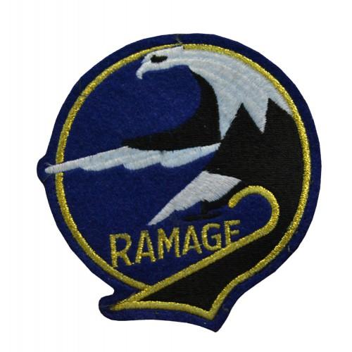 ECUSSON AVIATION RAMPAGE