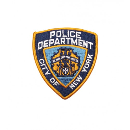 ECUSSON POLICE US NEW YORK