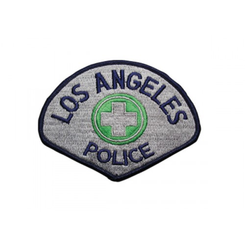 ECUSSON POLICE US LOS ANGELES