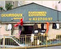 DOURSOUX SARL